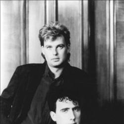 ORCHESTRAL MANOEUVRES IN THE DARK - виниловые пластинки и фирменные CD