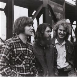CREEDENCE CLEARWATER REVIVAL - виниловые пластинки и фирменные CD