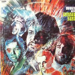 CANNED HEAT BOOGIE WITH … Виниловая пластинка