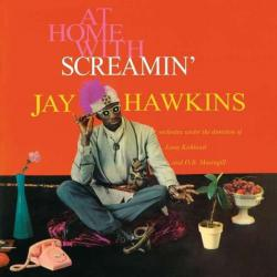 SCREAMIN' JAY HAWKINS I PUT A SPELL ON YOU Виниловая пластинка