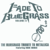 THE BLUEGRASS TRIBUTE TO METALLICA