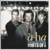 HEADLINES AND DEADLINES. THE HITS OF A-HA