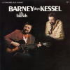 BARNEY PLAYS KESSEL