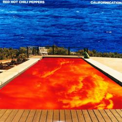 RED HOT CHILI PEPPERS CALIFORNICATION Виниловая пластинка