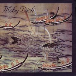 MOBY DICK MOBY DICK Виниловая пластинка