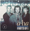 HEADLINES AND DEADLINES THE HITS OF A-HA VOLUME 2