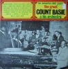 LA STORIA DEL JAZZ  THE GREAT COUNT BASIE & HIS ORCHESTRA