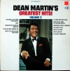 DEAN MARTIN'S GREATEST HITS