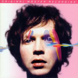 BECK SEA CHANGE Фирменный CD