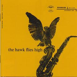COLEMAN HAWKINS HAWK FLIES HIGH Фирменный CD