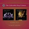 Collectable King Crimson Volume Five LIVE IN JAPAN 1995