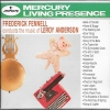 Frederick Fennell Conducts Leroy Anderson