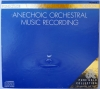 ANECHOIC ORCHESTRAL MUSIC RECORDING