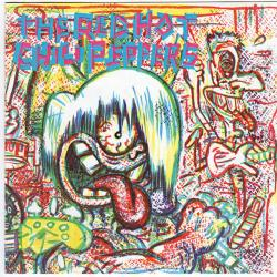 RED HOT CHILI PEPPERS RED HOT CHILI PEPPERS Фирменный CD