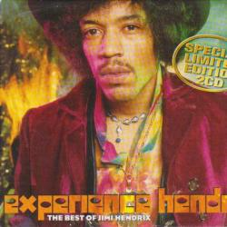JIMI HENDRIX BLUES Фирменный CD