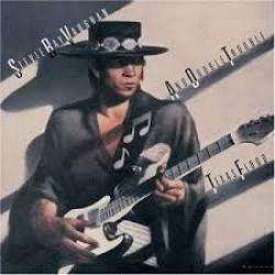 STEVIE RAY VAUGHAN AND DOUBLE TROUBLE TEXAS FLOOD Виниловая пластинка