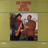 BEN WEBSTER MEETS DON BYAS