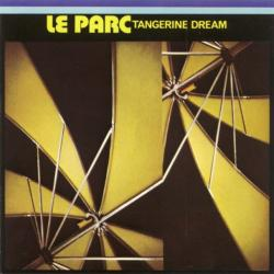 TANGERINE DREAM Le Parc Фирменный CD