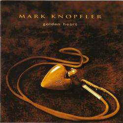 MARK KNOPFLER GOLDEN HEART Фирменный CD