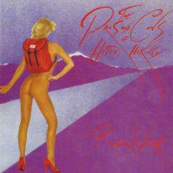 ROGER WATERS The Pros And Cons Of Hitch Hiking Фирменный CD