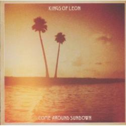 KINGS OF LEON Come Around Sundown Фирменный CD