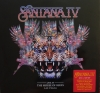 SANTANA IV - LIVE AT THE HOUSE OF BLUES