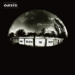 OASIS DON'T BELIEVE THE TRUTH Виниловая пластинка