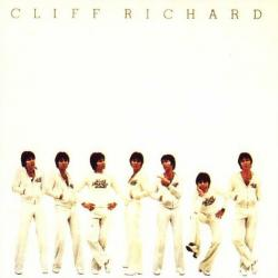 CLIFF RICHARD EVERY FACE TELLS A STORY Виниловая пластинка