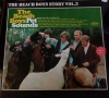 Beach Boys Story Vol.3 : The Scene Changes (Pet Sounds)