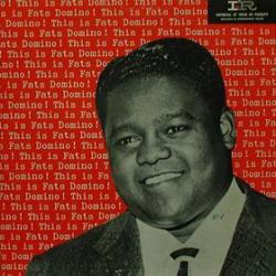 FATS DOMINO This Is Fats Domino ! Виниловая пластинка