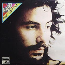 CAT STEVENS The View From The Top Виниловая пластинка
