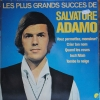 Les Plus Grands Succes De Salvatore Adamo