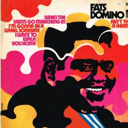 FATS DOMINO Ain't That A Shame Виниловая пластинка