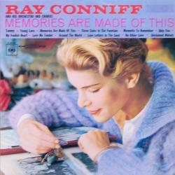 RAY CONNIFF Memories Are Made Of This Виниловая пластинка