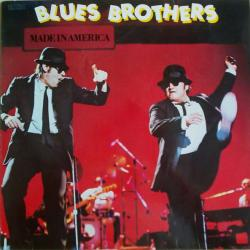 BLUES BROTHERS MADE IN AMERICA Виниловая пластинка