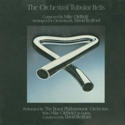 MIKE OLDFIELD ORCHESTRAL TURBULAR BELL Виниловая пластинка
