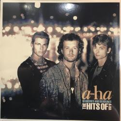 A-HA HEADLINES AND DEADLINES THE HITS OF A-HA Виниловая пластинка