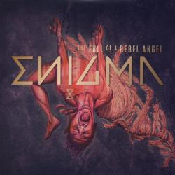 ENIGMA THE FALL OF A REBEL ANGEL Виниловая пластинка