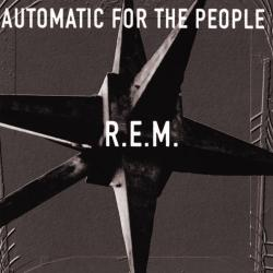 R.E.M. AUTOMATIC FOR THE PEOPLE Виниловая пластинка