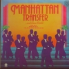 Manhattan Transfer And Gene Pistilli