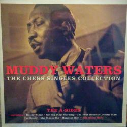 MUDDY WATERS CHESS SINGLES COLLECTION Виниловая пластинка