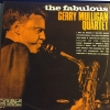 The Fabulous Gerry Mulligan Quartet - Salle Playel ,1954