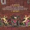 Adagio In G Minor / Concertos For Oboe, Violin, Strings And Continuo From Op.9 And Op.10