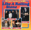 LIKE A ROLLING STONE 16 ORIGINAL SUPERHITS OF THE 60s