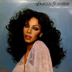 DONNA SUMMER ONCE UPON A TIME Виниловая пластинка