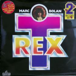 MARC BOLAN AND T.REX GREATEST HITS Виниловая пластинка